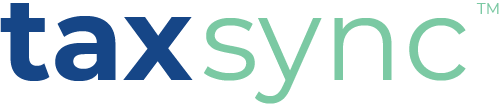 TaxSync Logo_Dec 2019